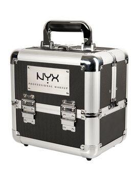 Nyx Professional Makeup   Makeup Artist Train Case Beginner by Nyx Professional Makeup