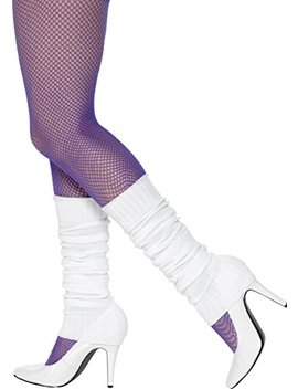 Smiffy's Unisex Adult Leg Warmers by Smiffy's
