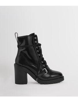 Alda Boot by Allsaints