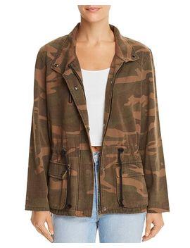 Brigade Camo Jacket by Blanknyc