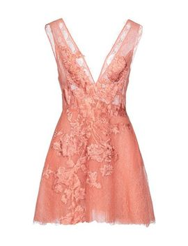 Zuhair Murad Short Dress   Dresses by Zuhair Murad