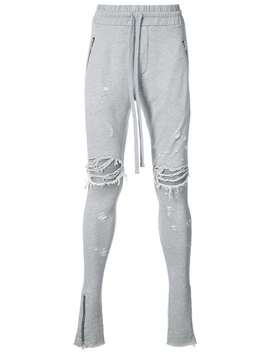 Mx1 Sweatpants by Amiri