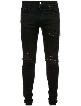 Bandana Mx1 Jeans by Amiri