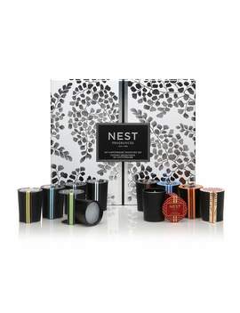 10th Anniversary Discovery Set by Nest Fragrances
