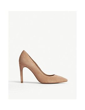 Cornel Suede Courts by Whistles