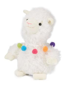Kids' Plush Llama With Speak, Repeat & Movement Functions by Neiman Marcus