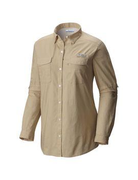 Women's Pfg Bonehead™ Ii Long Sleeve Shirt by Columbia Sportswear