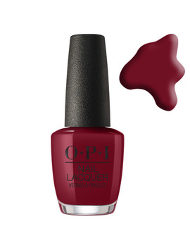 The Nutcracker Collection Nail Lacquer Ginger's Revenge 15ml by Opi