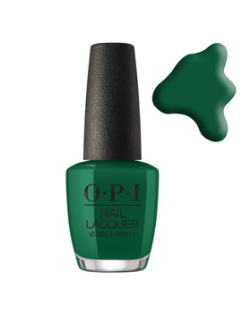 The Nutcracker Collection Nail Lacquer Envy The Adventure 15ml by Opi
