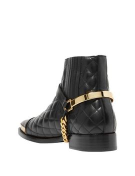 Balmain Ankle Boot   Footwear by Balmain