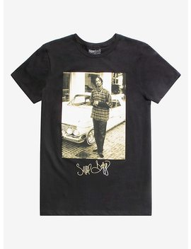 Snoop Dogg Lowrider Photo T Shirt by Hot Topic