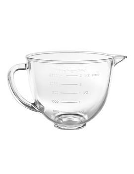 Kitchen Aid Glass Bowl, 3.5 Qt by Williams   Sonoma