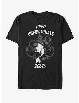Disney Unfortunate Soul T Shirt by Hot Topic