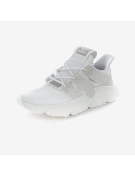 Adidas Originals Prophere White/White by Adidas