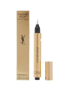 Rose Radiant Touch Highlighter 2.5ml by Yves Saint Laurent