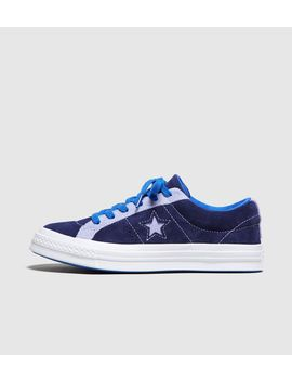 Converse One Star Women's by Converse
