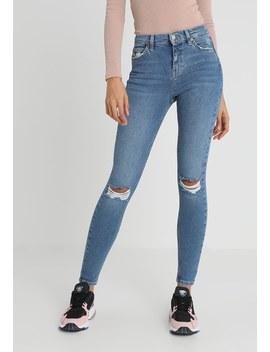 Jamie New   Jeans Skinny Fit by Topshop
