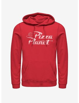 Disney Toy Story Pizza Planet Hoodie by Hot Topic