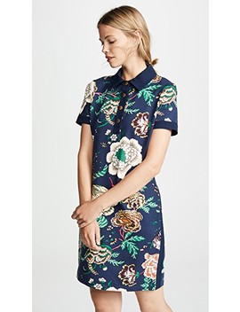 Mina Dress by Tory Burch
