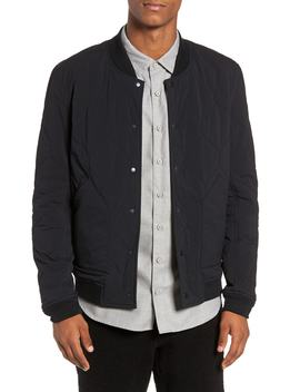 Reversible Bomber Jacket by Wings + Horns