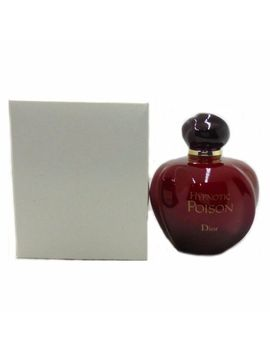 Christian Dior Hypnotic Poison Eau De Toilette  Spray 100 Ml/ 3.4 Oz. New (T) by Christian Dior