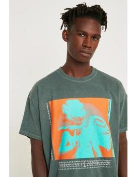 Uo Cherub Green T Shirt by Urban Outfitters