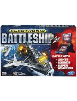 Hasbro Gaming   Electronic Battleship Game   English Edition by Toys Rus