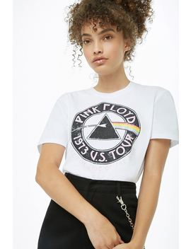 Pink Floyd Tour Graphic Tee by Forever 21