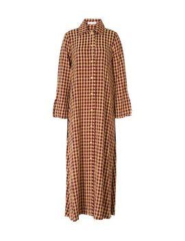 Long Dress by Weili Zheng