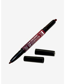 L.A. Colors Sync Lip Contour Duo Lipliner & Lip Color by Hot Topic