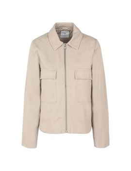 Jacket by Minimum