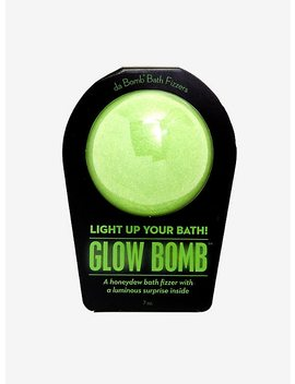 Da Bomb Bath Fizzers Glow Bomb by Hot Topic