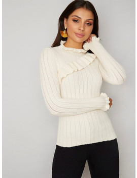 Chi Chi Gizem Jumper by Chi Chi London