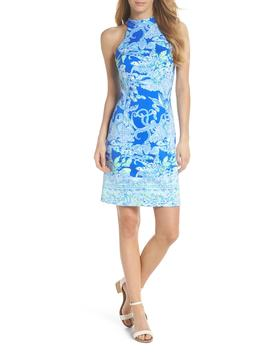 Krista Sheath Dress by Lilly Pulitzer®