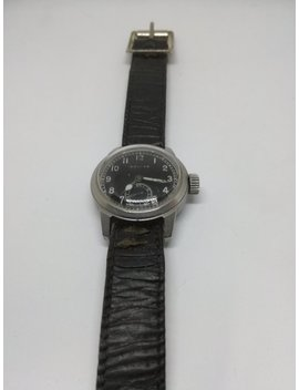 Vintage Bulova 10 Ak Military Wristwatch by Etsy