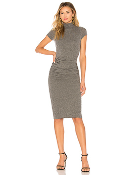 Valda Dress by Velvet By Graham & Spencer