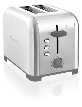Kenmore 133111  2 Slice Toaster   Stainless Steel Kenmore 133111  2 Slice Toaster   Stainless Steel by Sears