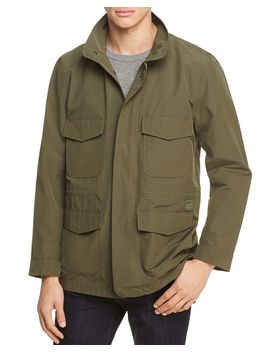 Cargo Field Jacket by Herschel Supply Co.