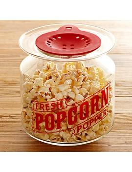 Catamount Popcorn Popper by Williams   Sonoma