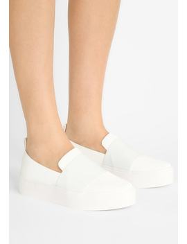 Jacinta   Slip Ons by Calvin Klein