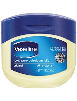 Vaseline Petroleum Jelly, Original, 13 Oz by Vaseline