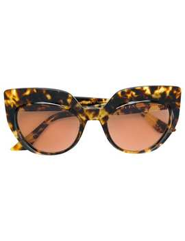 Conique Sunglasses by Dita Eyewear