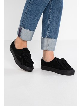 Authentic Fringe   Trainers by Vans