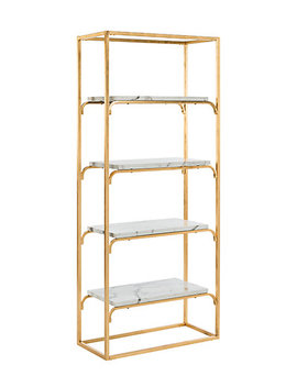 Safavieh Fiora 4 Tier Etagere by Safavieh