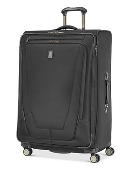"""Crew 11 29"""" Expandable Spinner Suiter Suitcase by Travelpro"""