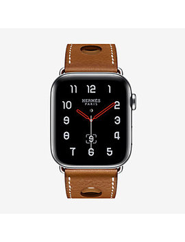 Apple Watch Hermès Strap Single Tour 44 Mm Rallye by Hermès