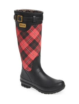 Pendleton Heritage Cunningham Tartan Tall Boot by Pendleton Boot