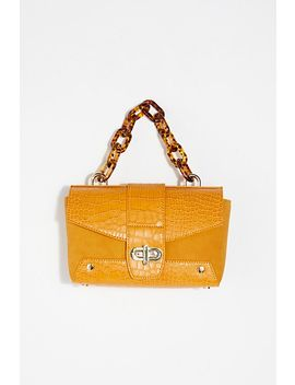 Lisha Top Handle Clutch by Free People