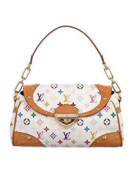 Louis Vuitton Multicolore Beverly Mm by Louis Vuitton