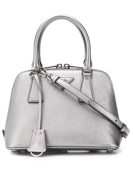 Mirage Promenade Tote by Prada